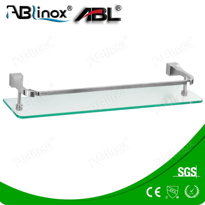 2015 ABLinox Fashion 304 stainless steel bathroom Résultat Supérieur 15 Superbe Support Tablette Verre Salle De Bain Stock 2017 Ojr7