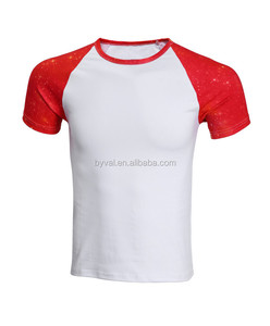 Comfort Colors sublimated bulk blank t-shirts