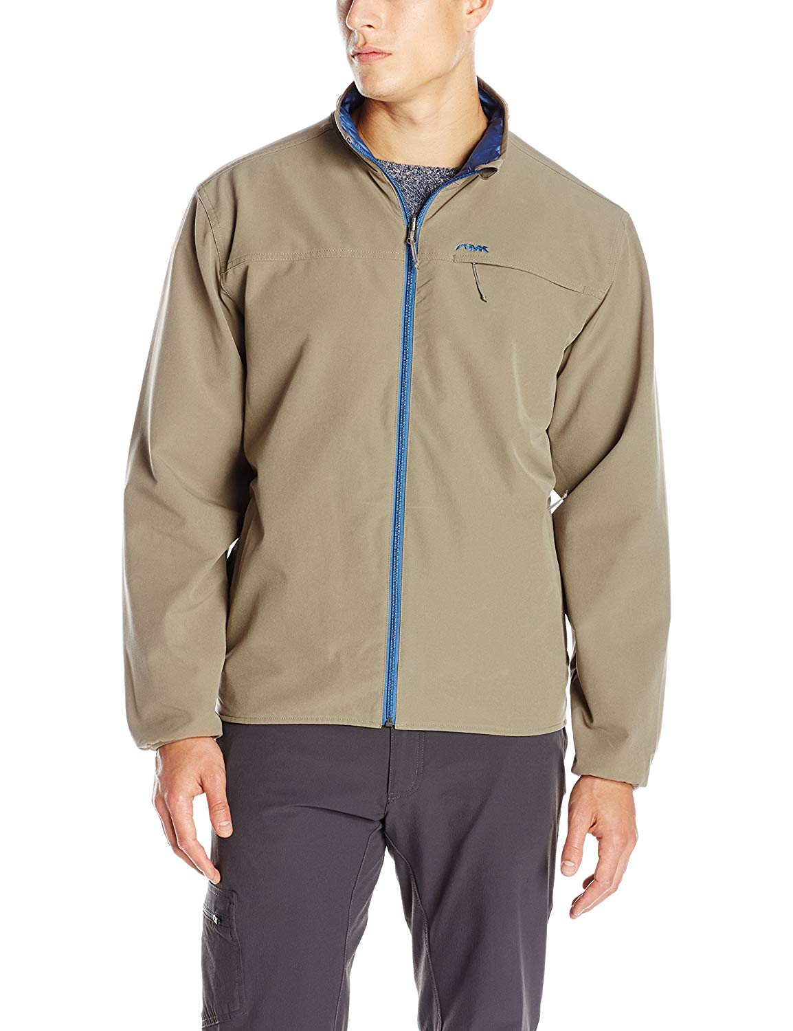 Mountain Khakis Mens Alpha Switch Jacket