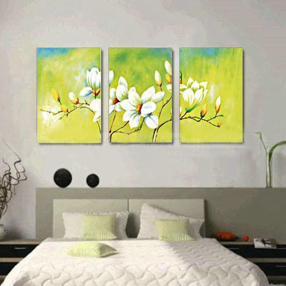 Inspirational 3 Panel Wall Art | About My Blog
