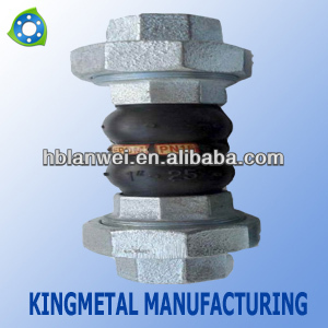 Good Quality pipe rubber joint