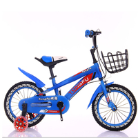Four wheels exercise 12 inch child bicycle price / baby boys kids sports bike for 3 years old /sale by bulk used kids