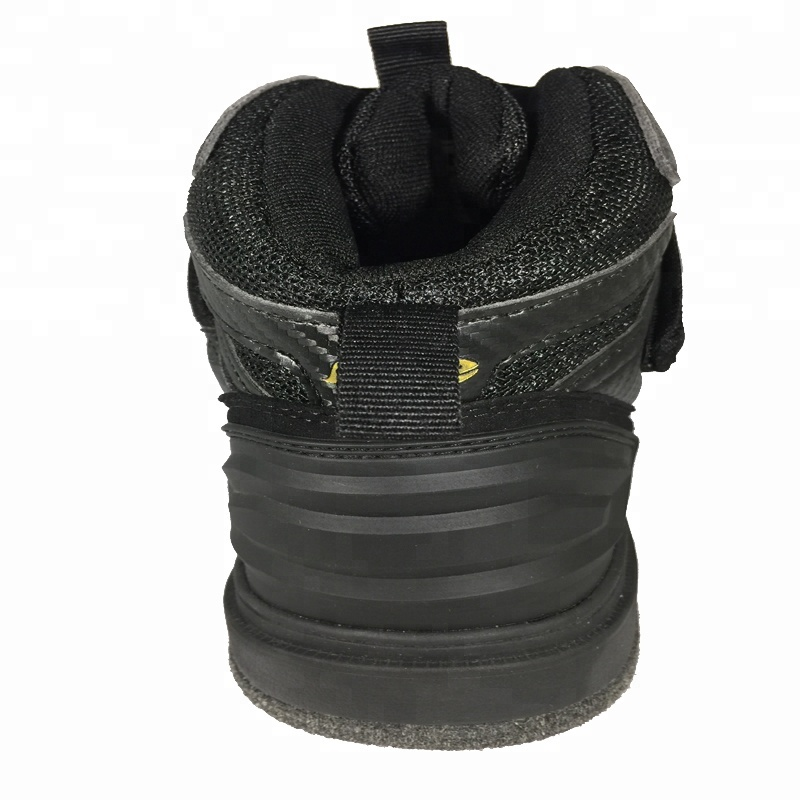 outsole fishing ankle men buckle wading felt boots ankle Outdoor qpWBXnC