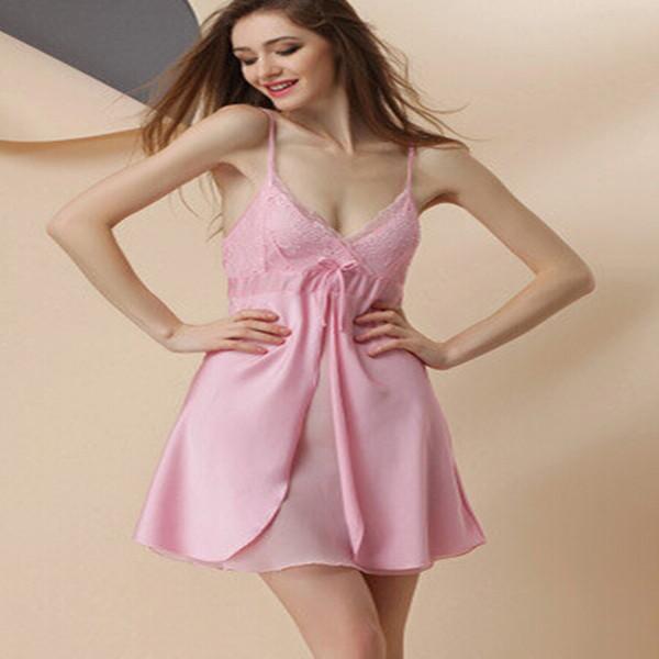Erwachsene Ein Stück Sexy Pyjama,Kleid Und Pyjama - Buy Product on ...
