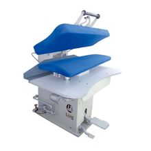 LJ Industrial utility ironing press machine for sellers