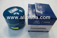 Auto Engine Oil Filter Assy(26300-35503)