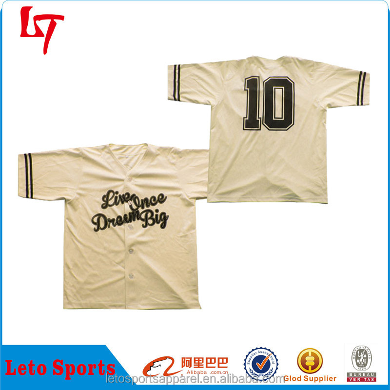 Custom OEM ken griffey jr baseball jersey mlb wholesale
