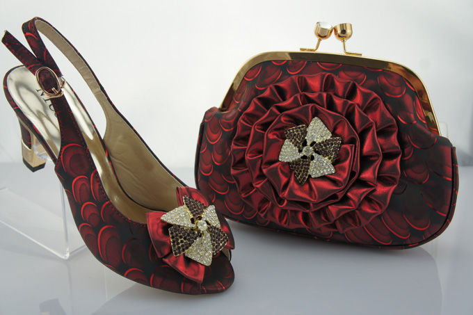 2014 fashion shoe new bag italian matching and set r5rqC