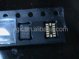 Three-axis Accelerometer Adxl345bccz Adi 345 B * A14 Qfn New And ...