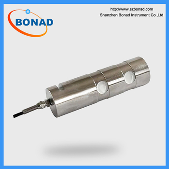 High Precision Load Cell Pin With Double Shear Beam