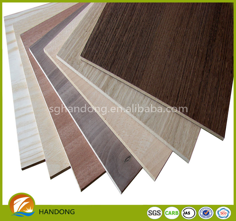 Big size MDF1830*3660/raw MDF/plain MDF