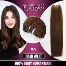 2017 hot new products Forever asian 18 inch cheap hair extensions virgin remy hair bundles