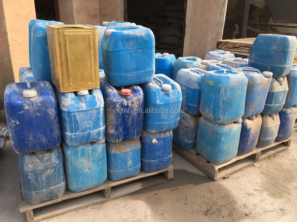 High Alumina Refractory Cement : Low cement refractory castable and high alumina