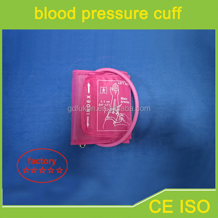 Best quality unique digital arm type blood pressure cuff