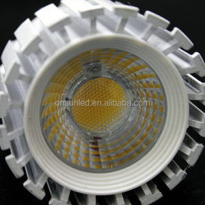 2014 Super Brightness 10 Degree High Power Led Spotlight AR111