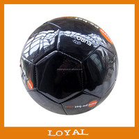 pu glue laminated futsal ball match ball size 5 seamless football Machine Sewing Football / Soccer Ball
