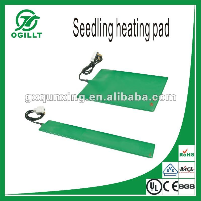Bio Green/Gaeden for less Hydro Heating Mat/Pad