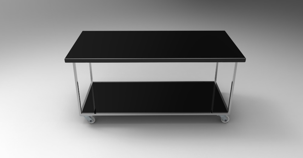 Side Tables With Wheels, Side Tables With Wheels Suppliers And  Manufacturers At Alibaba.com