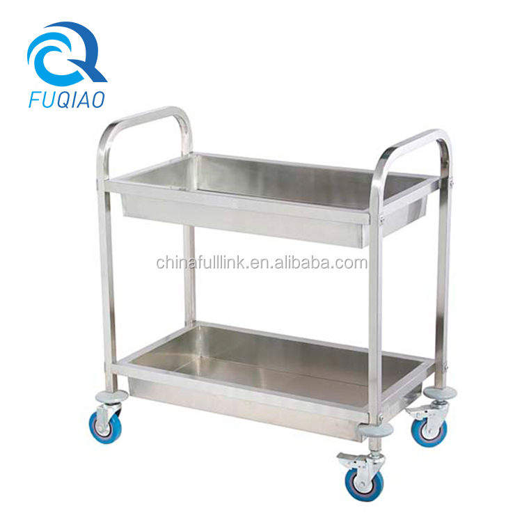 Hotel Room Service Trolleys and Food Service Cart