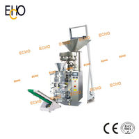 Cheap Pouch Forming Granule Packing Machinery