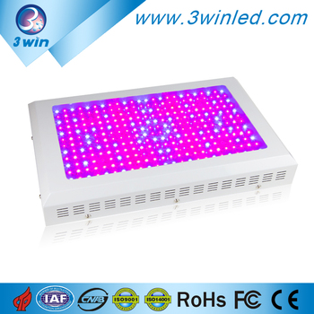 900W led grow light full spectrum uv ir for greenhouse CE FCC ROHS approval