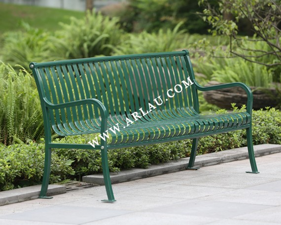 Street Furniture Benches Asian Style Outdoor Furniture