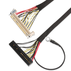 Most Popular 32inch JAE LVDS LCD TV Cable Suitable for 32inch TVs