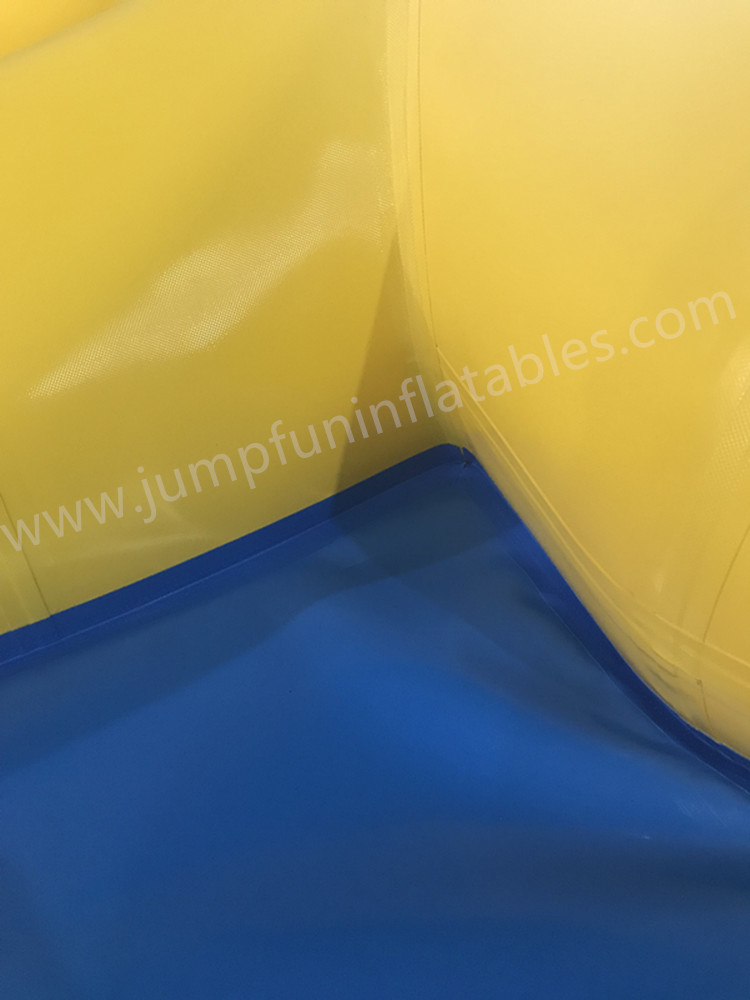 Top quality flying fish 9 inflated rooms inflatable flyfish
