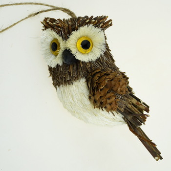 christmas tree hanging flying artificial feather bird ornament - Bird Ornaments For Christmas Tree