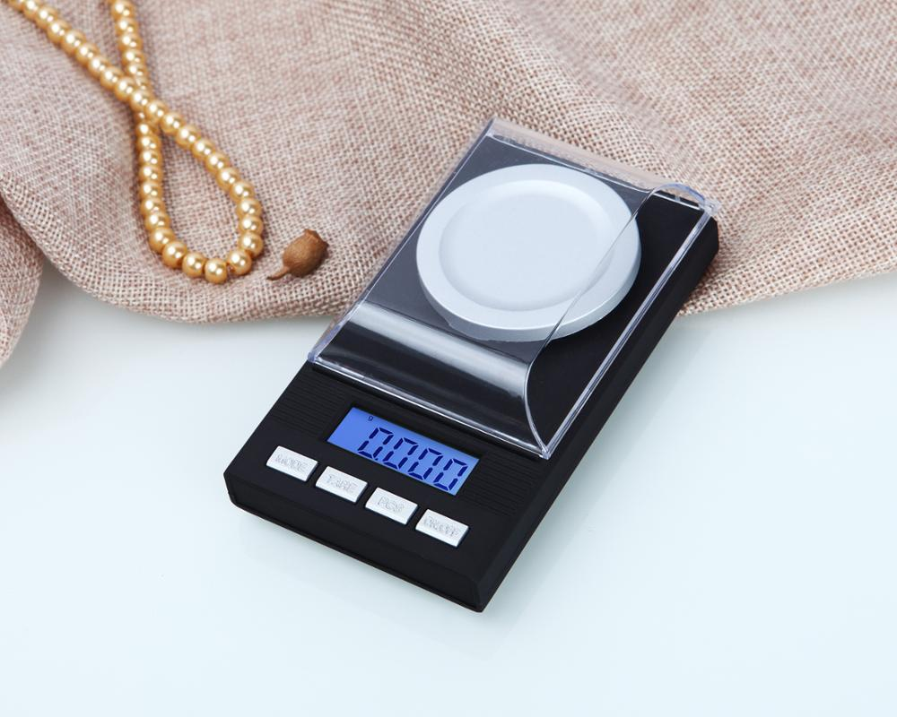 new products accuracy CX-128 20g/0.001g digital jewelry pocket scale