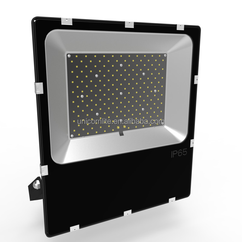 outdoor light <strong>flood</strong> led with die cast aluminum led <strong>flood</strong> light housing SKD Offer