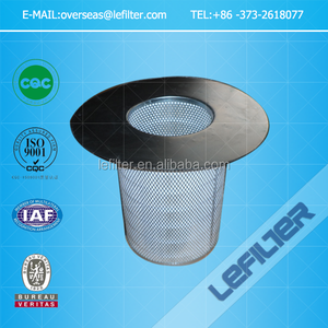 Air dust cyclone separator filter/Percolator