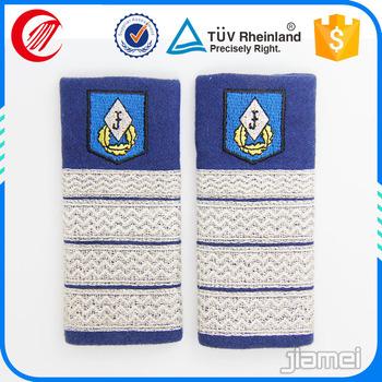 Oem Custom Military Embroidery Pilot Shoulder Badge - Buy Pilot Shoulder  Badge,Military Pilot Shoulder Badge,Embroidery Pilot Shoulder Badge Product