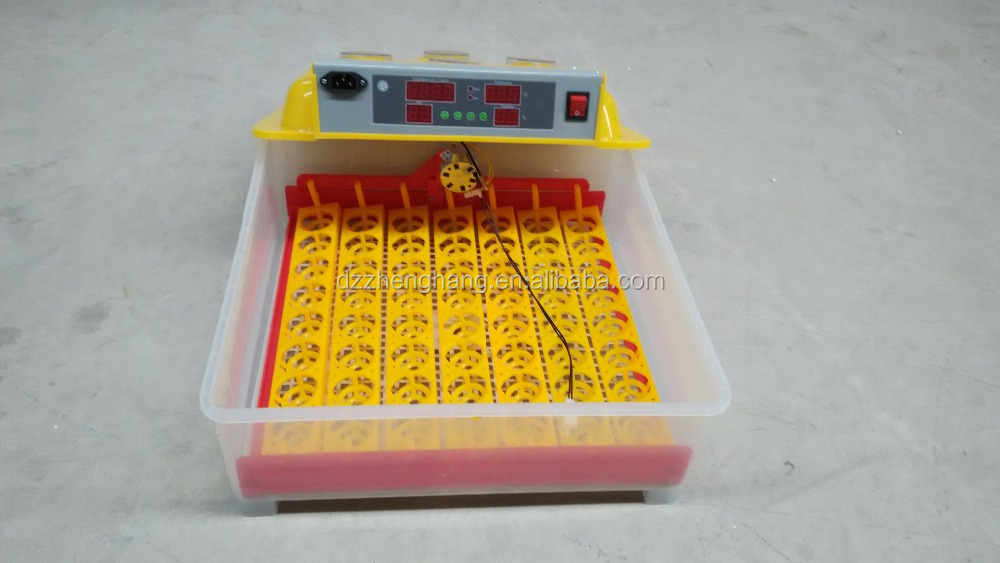 Hot sale full automatic egg incubator/chicken incubator/egg incubator with hatching 56 eggs in uae for sale