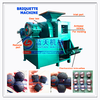 Excellent quality with factory price BBQ charcoal ball briquettes machine
