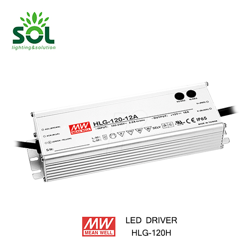 Aluminum 64 pcs Waterproof IP68 Outdoor LED Flood Light 40W