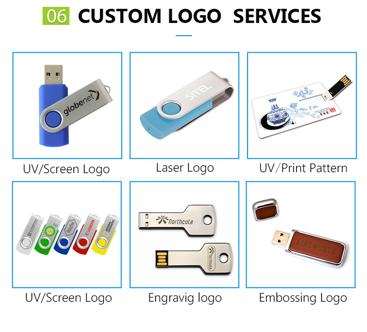 Best Selling Top Quality Customized otg usb flash drive for Android Phone