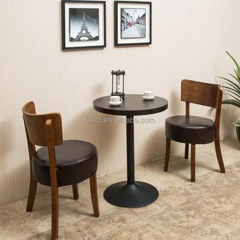 Nueva Moda Muebles Usados Baratos Restaurante Mesas Redondas Y ...