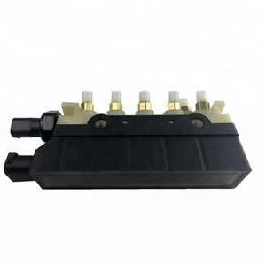 Valve Block For Mercedes W220 Wholesale, Block Suppliers