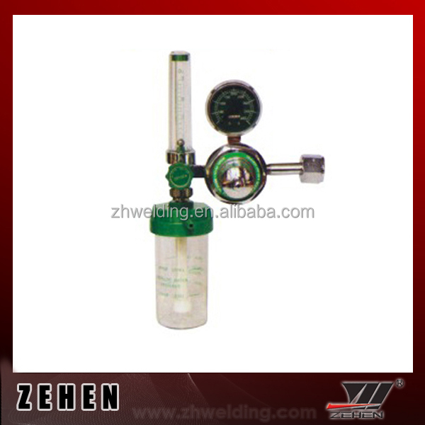 Victor Type Flowmeter Pressure Regulator