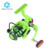 High Quality Metal Longline Fishing Reel Spinning