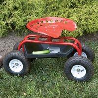 Buy Garden Scooter Cart Garden Seat Cart In China On Alibaba.com