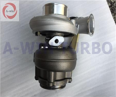 HX40 Turbocharger P/N 4043400/4043402 (3789716) OEM 4955896 For 2005-  Truck With ISLE Engine