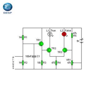 mini bluetooth speaker pcb pcba circuit board design and assembly service