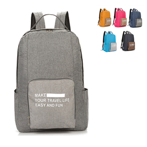 40L Travel Packing Smart Backpack School Bag Multifunctional Foldable Waterproof Kids Hiking Smell Proof Backpack Bag Travel