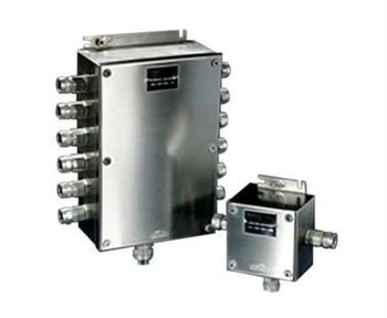 Stainless Steel Junction Box Eexe/eexi - Buy Junction Box Atex Stainless  Steel Eexe Eexi Ip-65 Ip-67 Product on Alibaba com