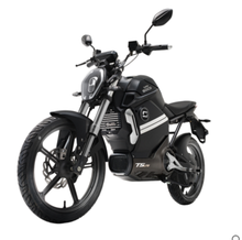 60V 20Ah electric scooter 900W intelligent electric motorcycles