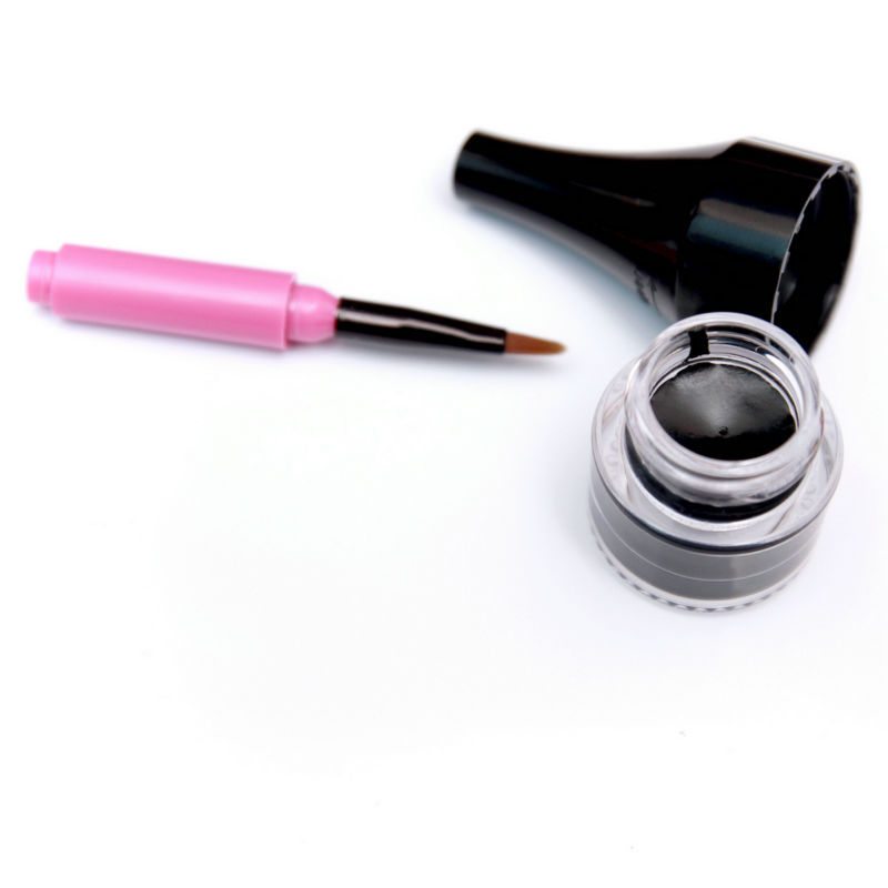 Soft Magic Long Lasting Waterproof Eyeliner pencil Beauty makeup Liquid Eye Liner black Wholesale High Quality OEM eyeliner