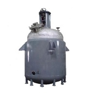 Vacuum Stainless Steel high quality acrylic resin reactor Made in China
