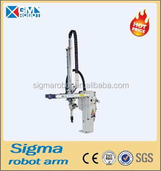 Vietnam Robot Arm For Injection Molding Machine Used Taiwan Brands For Main  Parts - Buy Robot Arm For Injection,Taiwan Brands For Main Parts,Vietnam